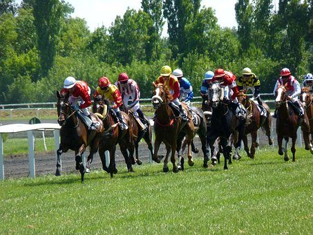 PRIX DE LA FORET DE CHANTILLY